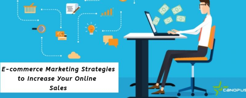 Boost E-Commerce Business Sales with these effective Social Media Strategies