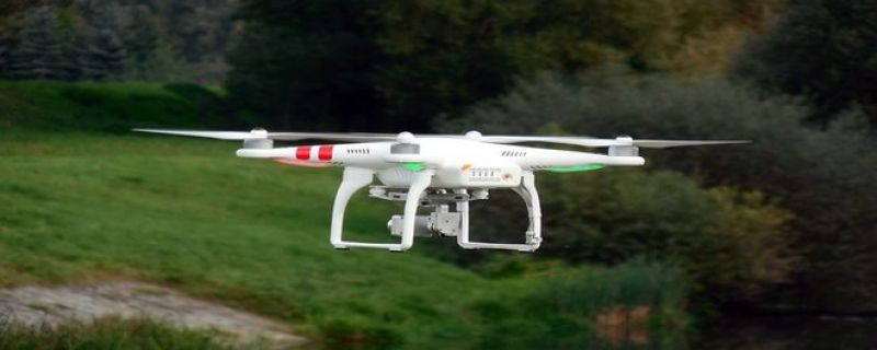 Canopus' drone solutions to inspect aerial wind turbines